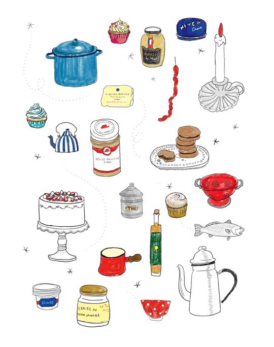 キッチン ツール